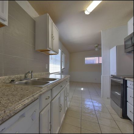 Rent this 3 bed apartment on 5300 Anchorage Avenue in El Paso, TX 79924