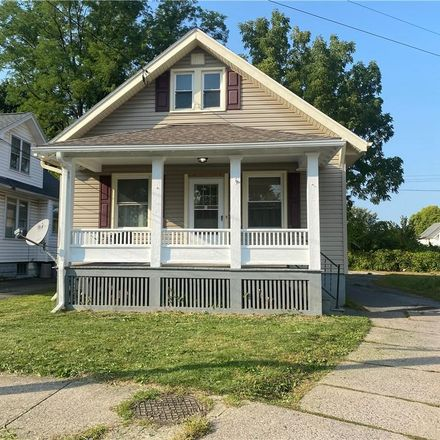 Rent this 3 bed house on 108 Roosevelt Drive in City of Utica, NY 13502