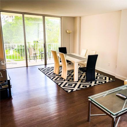 Rent this 1 bed condo on 11111 Biscayne Boulevard in North Miami, FL 33181