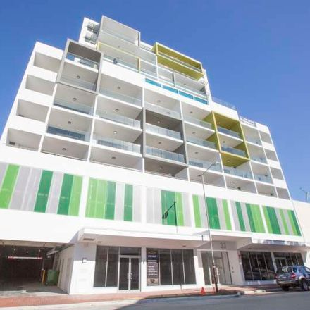 Rent this 2 bed apartment on 87/33 Newcastle Street