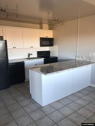 Rent this 2 bed apartment on 3105 Cashill Boulevard in Reno, NV 89509