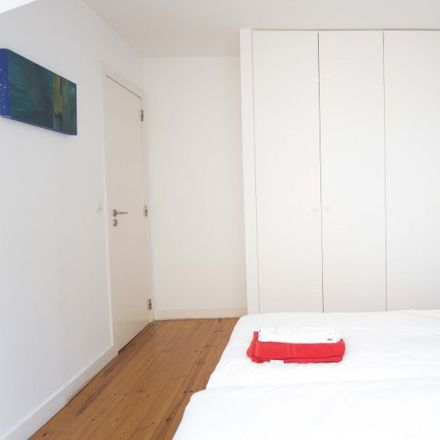 Rent this 2 bed apartment on Travessa da Piedade 3 in 1200-192 MERCÊS Lisbon, Portugal