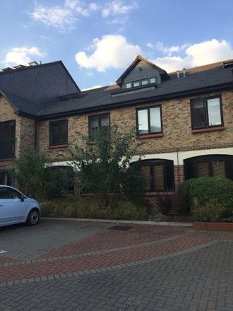 Rent this 2 bed apartment on Iceland Place in London SE16 7AB, United Kingdom