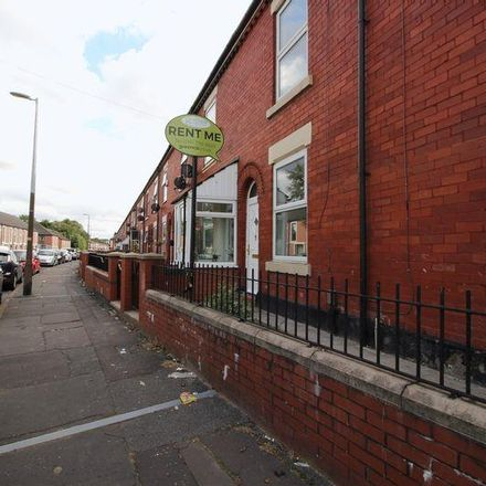 Rent this 2 bed house on Highfield Road in Salford M6 5TH, United Kingdom