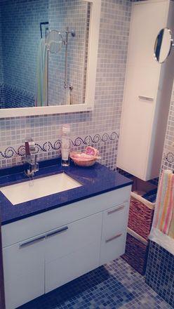 Rent this 1 bed apartment on avinguda de la Comunitat Valenciana in 31, 03201 Elx / Elche