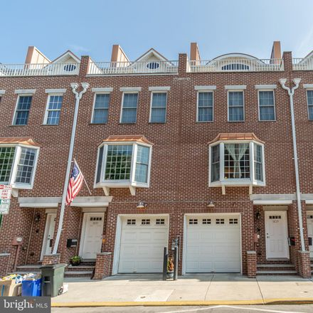 Rent this 3 bed townhouse on 1829 Montrose Street in Philadelphia, PA 19146