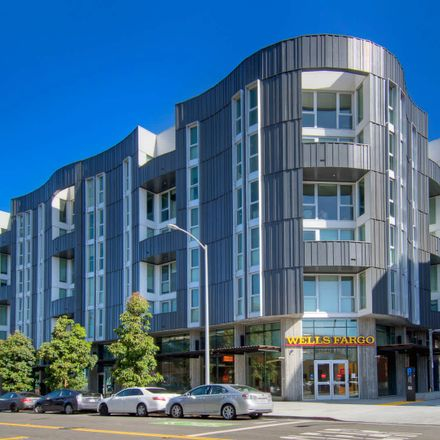 Rent this 2 bed apartment on San Francisco in CA 94103, USA