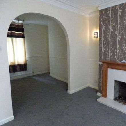 Rent this 2 bed house on St. Patricks Catholic Church in Westbury Street Centre, Gilmour Street