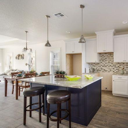 Rent this 3 bed house on 1315 Burnet Street in San Antonio, TX 78202