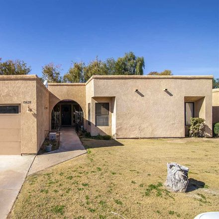 Rent this 3 bed condo on Cll Raquel in Yuma, AZ