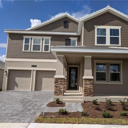 Rent this 5 bed house on Orlando