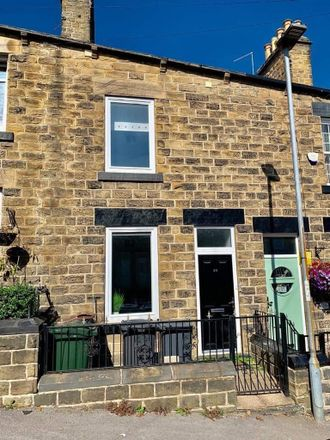 Rent this 5 bed room on Corporation Street in Barnsley S70 4PF, United Kingdom