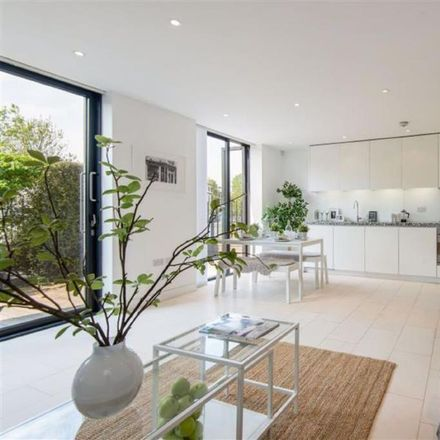 Rent this 2 bed apartment on Latitude House in Oval Road, London NW1