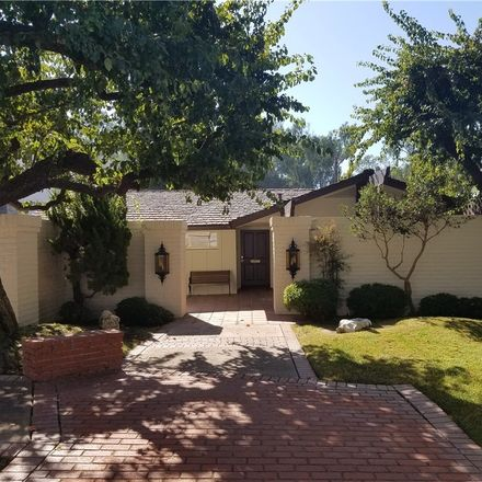 Rent this 3 bed house on 3336 Via la Selva in Palos Verdes Estates, CA 90274