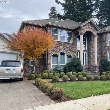 Rent this 5 bed house on 1205 Northeast 152nd Avenue in Vancouver, WA 98684