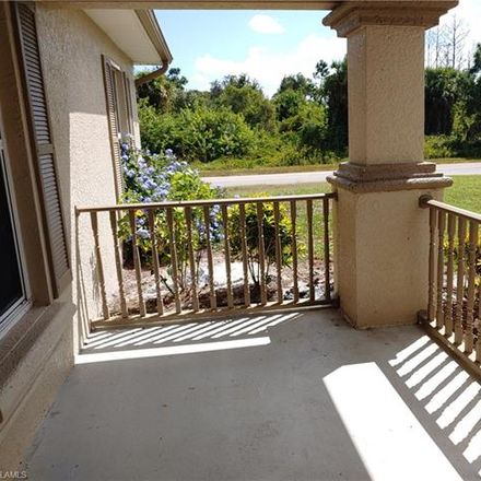 Rent this 3 bed house on 1237 Belair Street in Lehigh Acres, FL 33974
