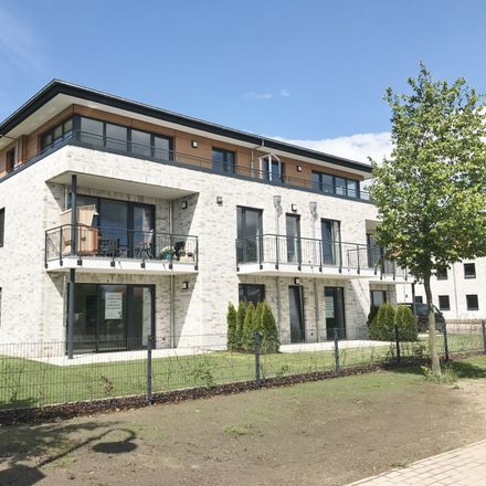 Rent this 3 bed apartment on An der Klosterwiese in 19246 Zarrentin am Schaalsee, Germany
