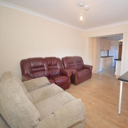 Rent this 1 bed house on 24 Spear Road in Southampton SO14 6UH, United Kingdom