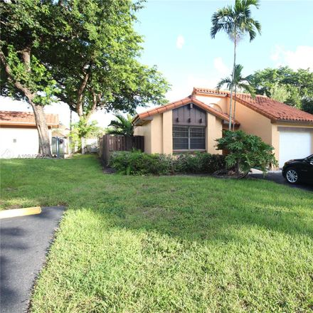 Rent this 2 bed house on 17847 Northwest 63rd Court in Miami-Dade County, FL 33015