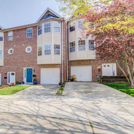 Rent this 3 bed townhouse on 6441 Orchard Avenue in Takoma Park, MD 20912