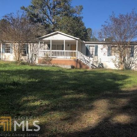 Rent this 3 bed house on 3430 Jack Glass Rd in Monroe, GA