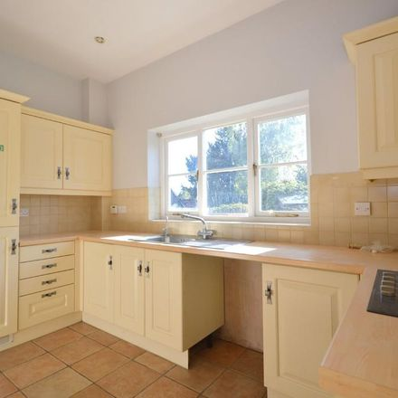 Rent this 2 bed house on Stoke Road in Babergh CO6 4JD, United Kingdom