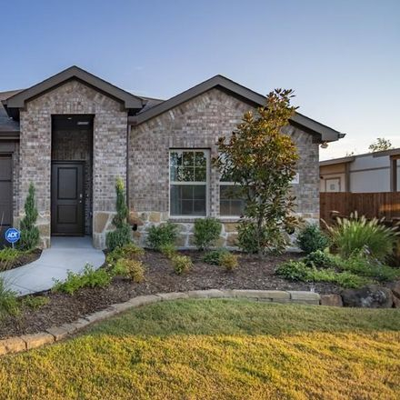 Rent this 4 bed house on E Donna Dr in Wylie, TX