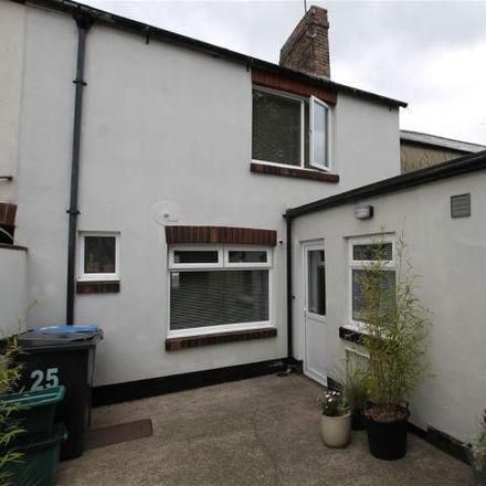 Rent this 3 bed house on Low Willington in Willington DL15 0BA, United Kingdom