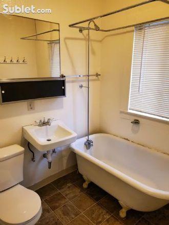 Rent this 1 bed apartment on Gogi's Korean BBQ in 1431 L Street, Sacramento