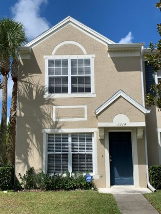 Rent this 2 bed apartment on 1314 Hampton Park Ln in Melbourne, FL