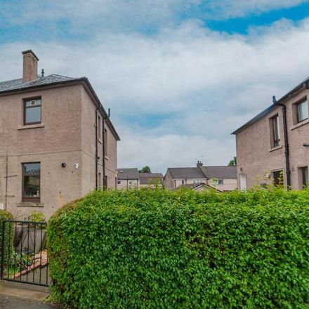 Rent this 2 bed apartment on Gartmorn Road in Sauchie FK10 3NY, United Kingdom