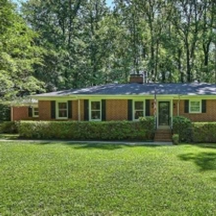 Rent this 1 bed room on 5701 Doncaster Drive in Charlotte, NC 28211