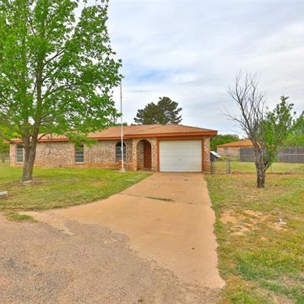 Rent this 3 bed house on 1714 Locksley Court in Clyde, TX 79510