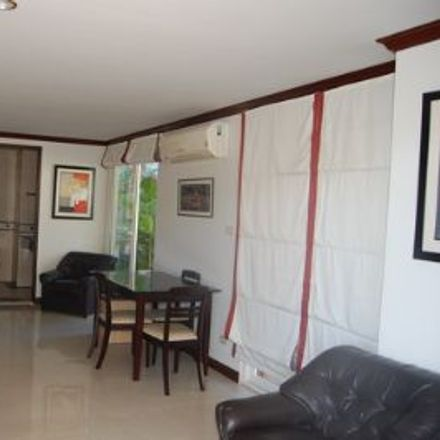 Rent this 1 bed apartment on Jomtien Chalet in Jomtien Sai Nueng, Ban Amphoe