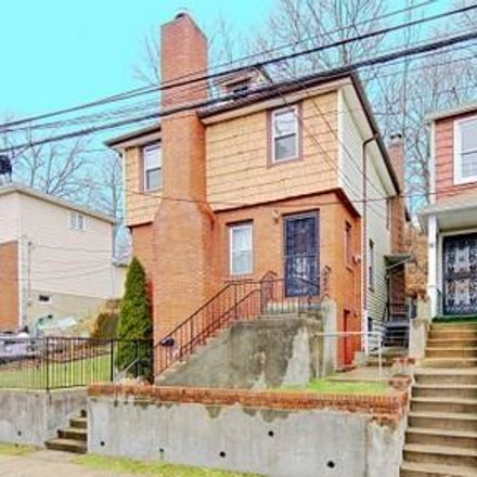Rent this 3 bed house on Touissant Ave in Yonkers, NY