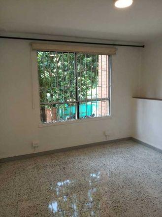 Rent this 4 bed apartment on Carrera 43G in Comuna 14 - El Poblado, Medellín
