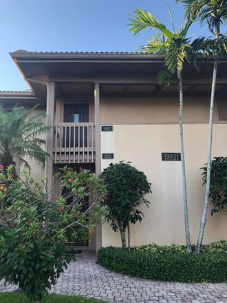 Rent this 2 bed condo on 19921 Boca West Drive in Boca Raton, FL 33434