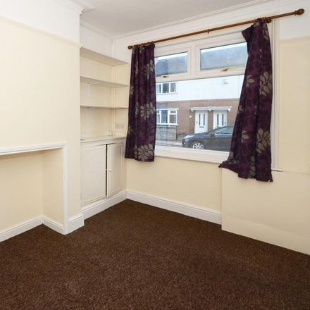 Rent this 2 bed house on Stanley Road in Stoke-on-Trent ST4 7PP, United Kingdom