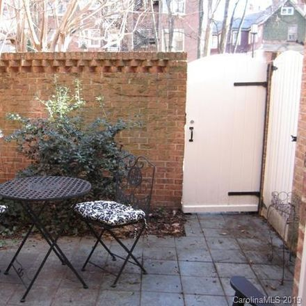 Rent this 2 bed townhouse on 520 North Poplar Street in Charlotte, NC 28202