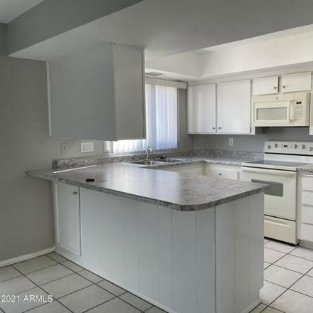 Rent this 4 bed house on 4801 South Mill Avenue in Tempe, AZ 85282