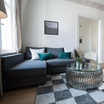 Rent this 2 bed apartment on Grunewaldstraße 89 in 10823 Berlin, Germany