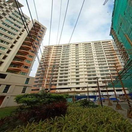 Rent this 2 bed condo on Taft Avenue in Manila, 1000