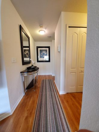 Rent this 2 bed apartment on 11019 Legacy Lane in Palm Beach Gardens, FL 33410