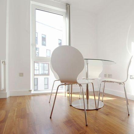 Rent this 2 bed apartment on Bellville House in Lovibond Lane, London SE10 8JH