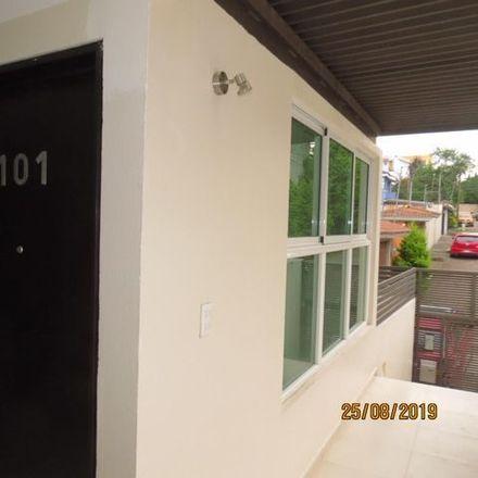 Rent this 1 bed apartment on Avenida José María Castorena in La Candelaria, 05000
