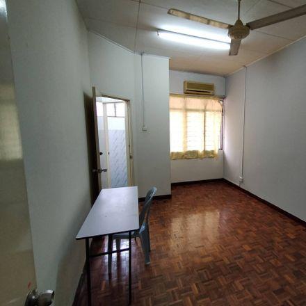 Rent this 1 bed apartment on Jalan BU 4/8 in Bandar Utama, 47800 Petaling Jaya