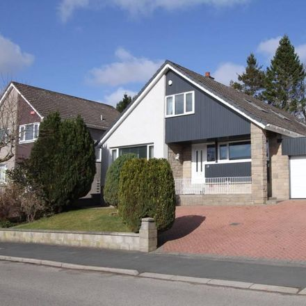 Rent this 5 bed house on Cairnlee Terrace in Aberdeen AB15 9AE, United Kingdom