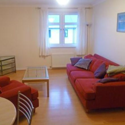 Rent this 2 bed apartment on Grandholm Crescent in Aberdeen AB22 8AY, United Kingdom