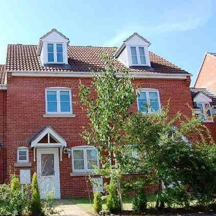 Rent this 3 bed house on Stirling Drive in Newark and Sherwood NG24 2TB, United Kingdom