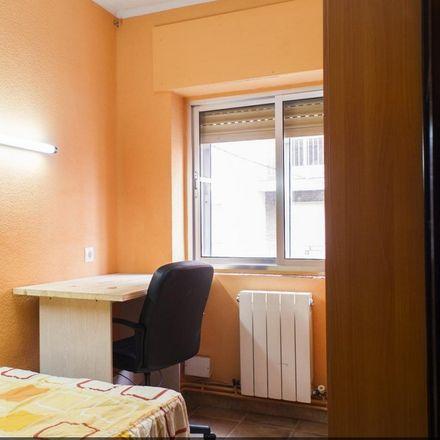Rent this 3 bed apartment on Calle Cuarta in 22, 37007 Salamanca